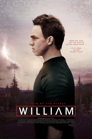Poster Movie William 2019