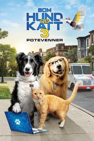 poster Cats & Dogs 3: Paws Unite