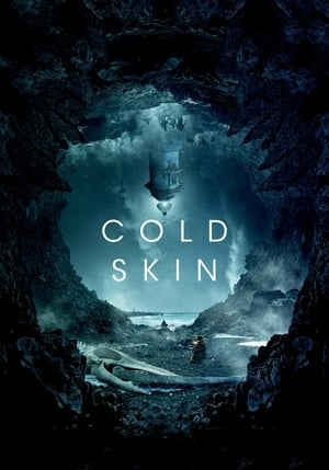 Poster Movie Cold Skin 2017