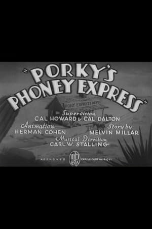 Porky's Phoney Express