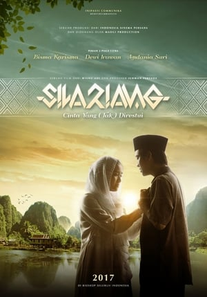 Poster Movie Silariang: Cinta Yang (Tak) Direstui 2018
