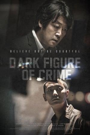 Poster Movie Dark Figure of Crime 2018