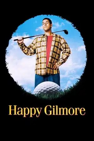 Image Happy Gilmore