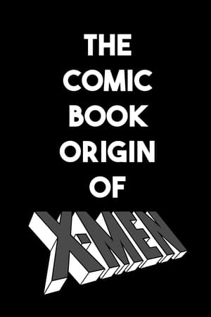 Generation X: The Comic Book Origin of X-Men