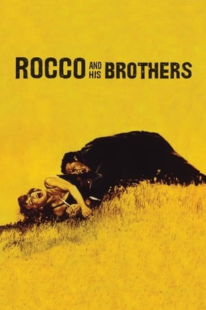 Image Rocco and His Brothers