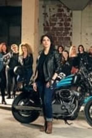 Filles de moto