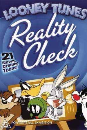 Image Looney Tunes: Reality Check
