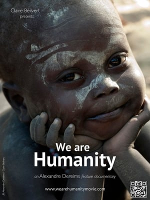 Poster Movie We are Humanity 2018