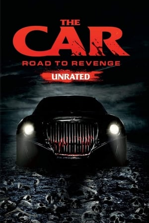 Poster Movie The Car: Road to Revenge 2019