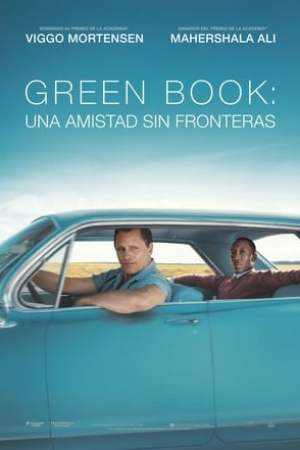 Image Green Book