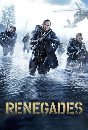 Poster Movie Renegades 2017