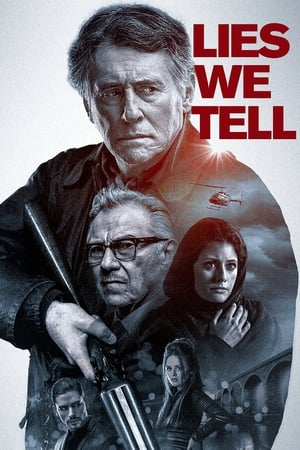 Poster Movie Lies We Tell 2018