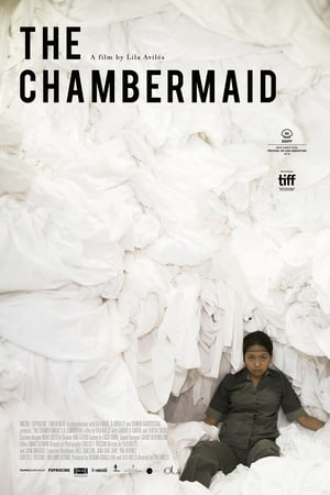 Poster Movie The Chambermaid 2018