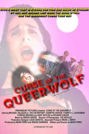 Image Curse of the Queerwolf