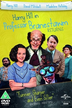 Professor Branestawm Returns
