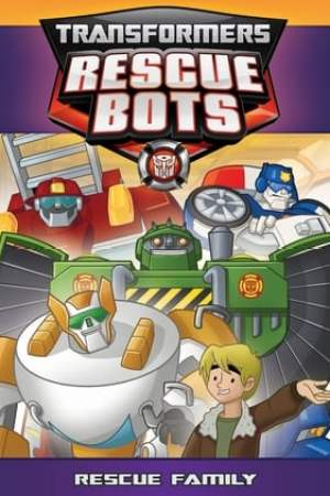 Image Transformers Rescue Bots: Rescue Family