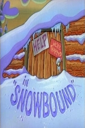 "Angry Beavers in: ""Snowbound"""
