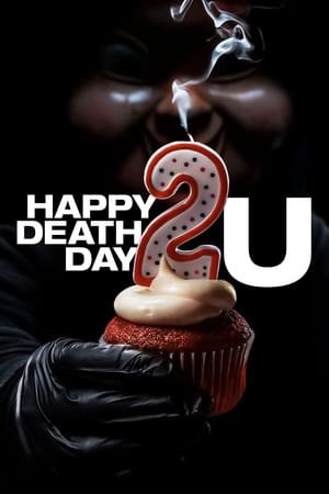 Poster Movie Happy Death Day 2U 2019