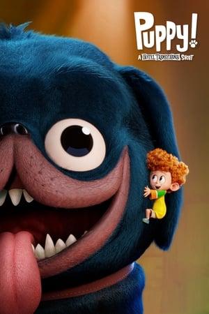 Poster Movie Puppy! 2017