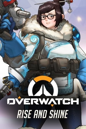 Poster Movie Overwatch Animated Short: Rise and Shine 2017