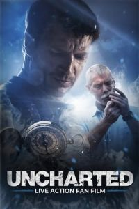 Poster de la Peli Uncharted: Live Action Fan Film