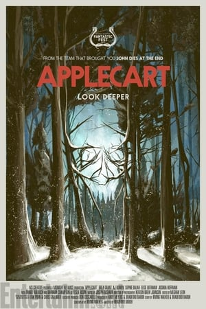 Poster Movie Applecart 2017