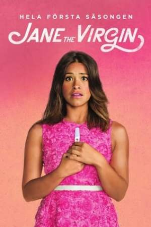 poster Jane the Virgin