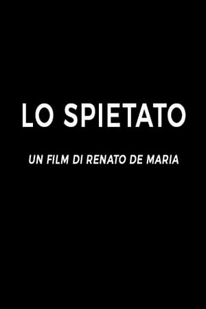 Poster Movie Lo spietato 2019