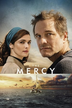 Poster Movie The Mercy 2018