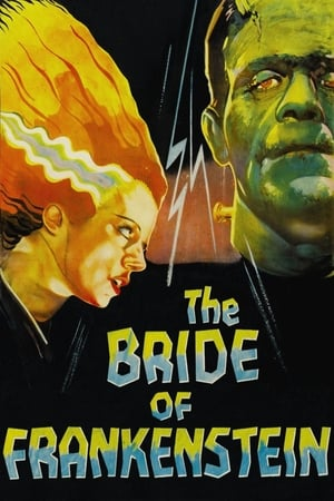 Image The Bride of Frankenstein