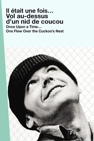 Once Upon a Time... One Flew Over the  Cuckoo's Nest