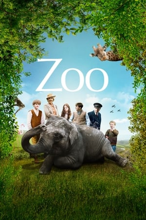 Poster Movie Zoo 2018
