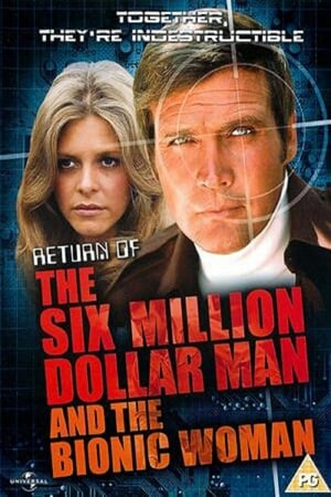 The Return of The Six Million Dollar Man and The Bionic Woman