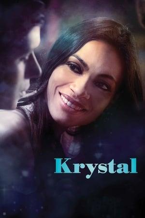Poster Movie Krystal 2018