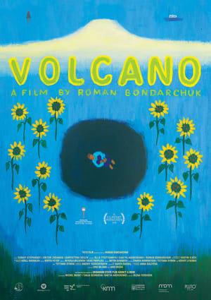 Poster Movie Volcano 2018