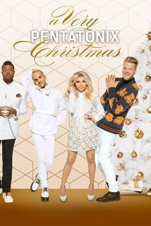 A Very Pentatonix Christmas