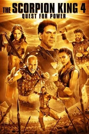 Image The Scorpion King 4: Quest for Power