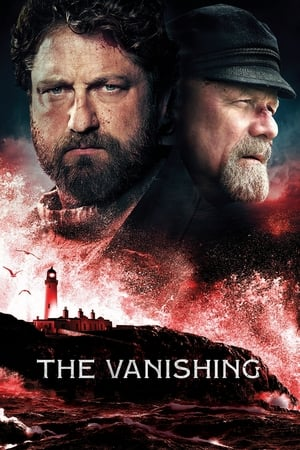 Poster Movie The Vanishing 2018