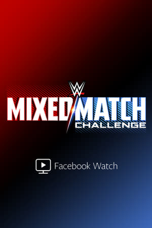 WWE Mixed-Match Challenge