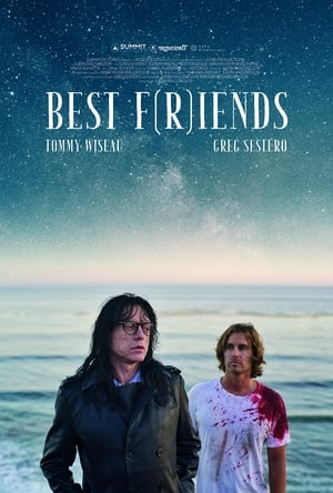 Poster Movie Best F(r)iends 2018
