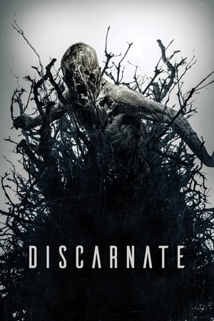Poster Movie Discarnate 2019