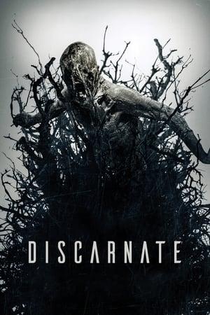 Poster Movie Discarnate 2019