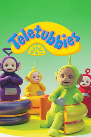 poster Teletubbies
