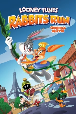 Image Looney Tunes: Rabbits Run
