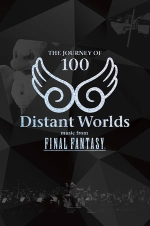 Image Distant Worlds: Music from Final Fantasy The Journey of 100