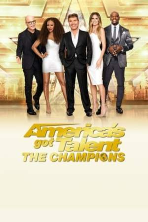 America's Got Talent The Champions