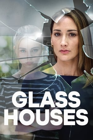 poster Glass Houses