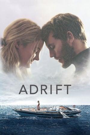 Poster Movie Adrift 2018