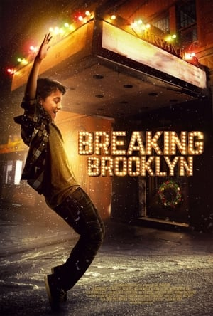 Poster Movie Breaking Brooklyn 2017