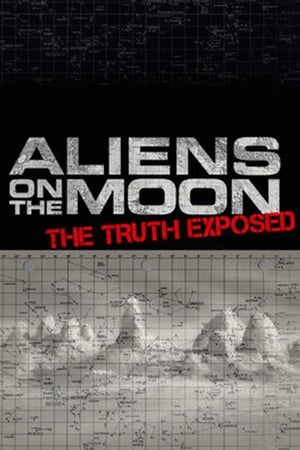 Image Aliens on the Moon: The Truth Exposed
